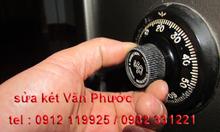 Sửa két sắt, mở két sắt hàng đầu Hà Nội - 0932331221