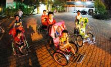 Bán xích lô trẻ em tại Đà Nẵng