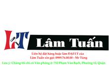 Cọ Lăn Sơn Lâm Tuấn - Lô Lăn Sơn Lâm Tuấn Giá Rẻ