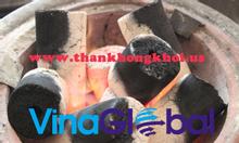 Than sạch, than không khói chuyên dùng nướng BBQ