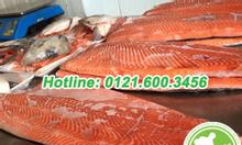 RichFood - Chuyên cá hồi Nauy, thịt bò Mỹ Úc