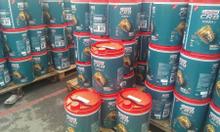 Chuyên phân phối dầu thủy lực Shell,Castrol,Vector