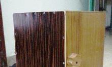 Bán trống Cajon gỗ thông nguyên tấm