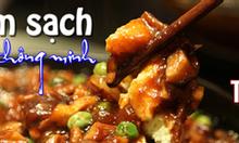 Chuyên phân phối thịt heo sạch trên toàn quốc
