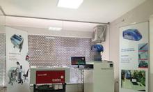 Dịch vụ khắc laser uy tín