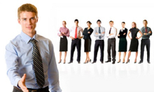 Tìm đối tác hợp tác kinh doanh