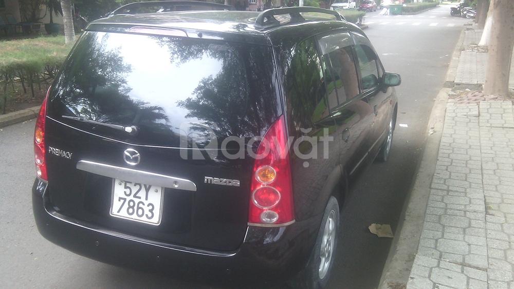 Cần bán xe Mada Premacy, xe chính chủ còn Zin