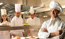 Khóa học Sơ cấp nghề Nấu ăn, Nấu ăn gia đình