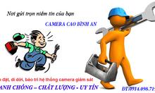 Sửa chữa camera tại Đống Đa: 0914.098.719