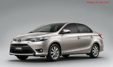 Toyota Long Biên bán Vios G 2016 Rẻ nhất miền bắc
