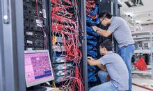Tuyển IT bảo trì hệ thống máy tính, mạng internet