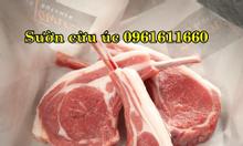 cung cấp SL lớn thịt bò mỹ-úc,tôm,gà,...nhập khẩu