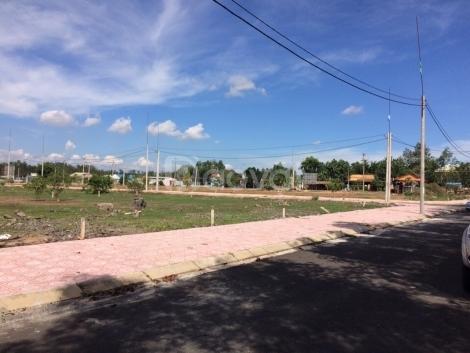 Đất nền phân lô cực Hot, gần sân bay Long Thành