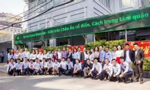 Hòa Bình tuyển 30 nhân viên kinh doanh BĐS