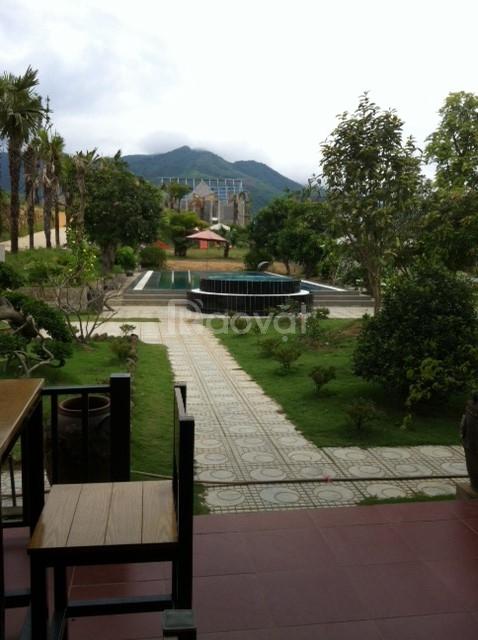 Sunrise Villas & Resort 1000m2 ở luôn 1,6 tỷ