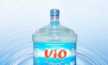 Nước uống tinh khiết VIO
