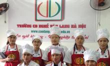 Lớp học nấu ăn chay tại HN, HCM miễn phí học lại