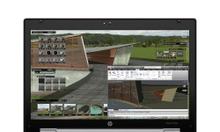 HP 8570W i7-3720QM/4gb/HDD 320GB/VGA 2GB/Full HD