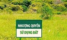 Bán đất Lê Văn Lương Nhơn đức Nhà bè TpHCM