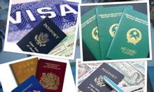 Xin Visa Trung Quốc, Hồng Kong, Đài Loan, Nhật Bản