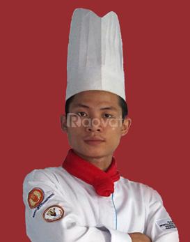 Đầu bếp tìm việc