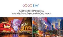 Cocobay-siêu dự án đầu tư tốt nhất-LN 12%/năm