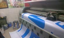 Bán máy in bạt  Infiniti 3208h