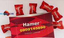 Hamer Candy kẹo sâm tăng cường sinh lực