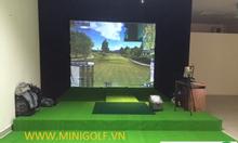 golf màn hình 3D