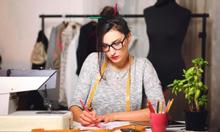KL Fashion HN tuyển thợ may và thiết kế thời trang