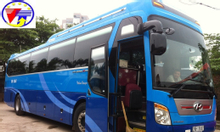 Thuê xe 45 univer Noble đi Sầm sơn lh 0915.702.015