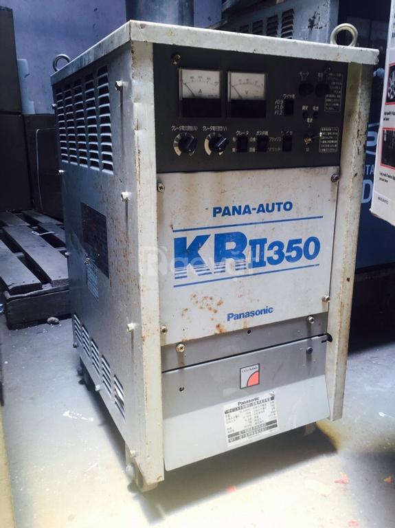 Máy hàn CO2, OTC, Panasonic, Daihen Nhật Bãi đẹp