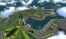 Nhà phố mặt biển Tuần Châu