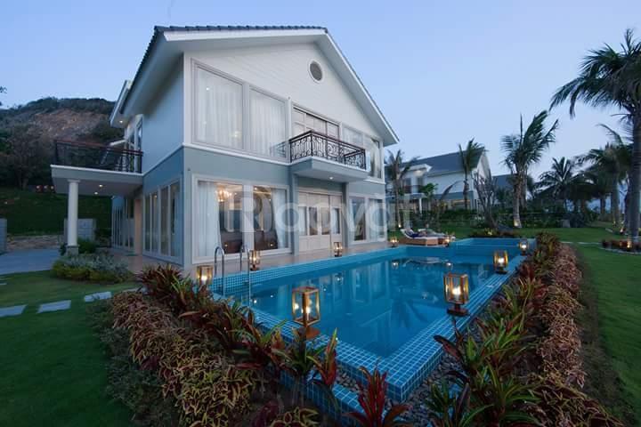 MerPerle Sunset Villas giá khai trương hấp dẫn