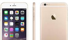 Bán Iphone 6 Gold 64GB- nữ sử dụng