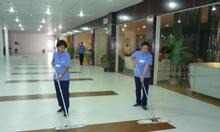 Dịch vụ vệ sinh công nghiệp chuyên nghiệp