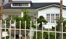 Biệt thự Diamond Villas giá chỉ 700tr/300m2