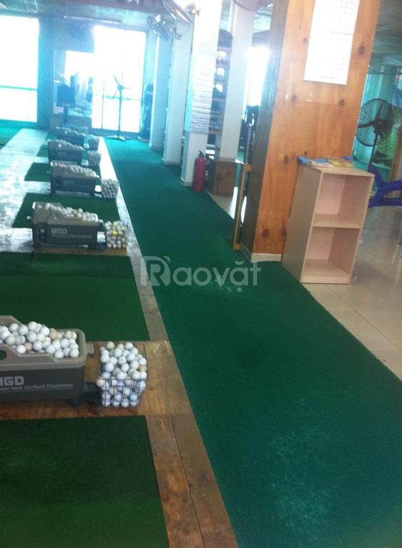Thầy dạy golf chất lượng,cho thuê sân tập giá rẻ