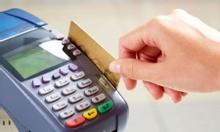 Láp đặt máy thanh toán thẻ POS Miễn phí