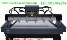 Máy đục khắc vi tính CNC giá tốt