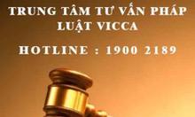 Luật sư tư vấn luật doanh nghiệp miễn phí