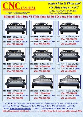 Máy đục vi tính Nhập khẩu TRUNG QUỐC giá tốt