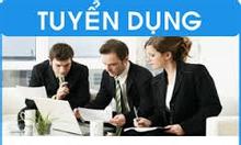 Tuyển Nhân viên kinh doanh Bất Động Sảncho thuê