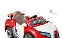 Bán ô tô tự lái trẻ con