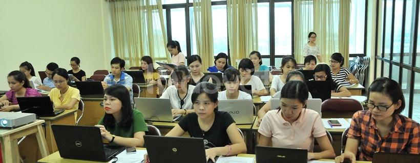 Học kế toán tổng hợp thực hành ở đâu tốt nhất