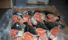 Cung cấp đầu cá hồi hàng chất lượng cao,giá tốt