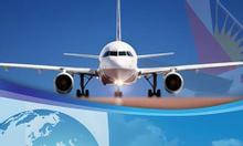 Vé máy bay nội địa và quốc tế giá rẻ