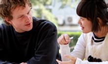 Dạy tiếng Việt cho người NN, dạy tiếng Nhật