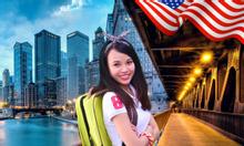 Xin visa du lịch Mỹ tỷ lệ đậu cao phỏng vấn tự tin