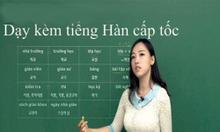 Trung tâm dạy tiếng Hàn tại Nam Định